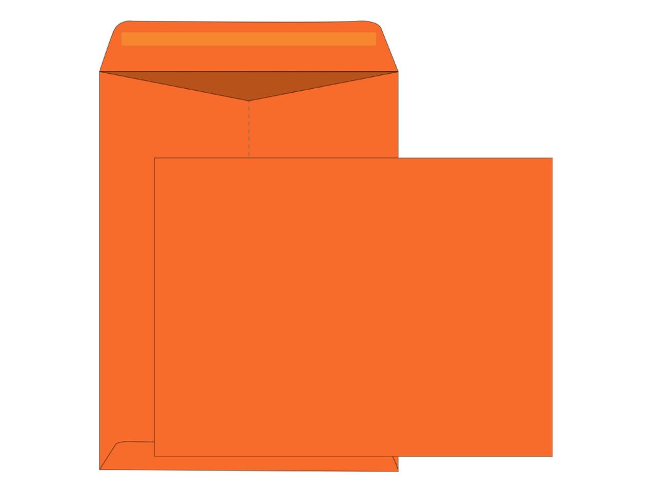 Catalog Envelopes 9 x 12 - Bright Colors - EB1510