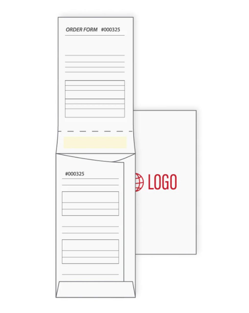 Jewelry / Ticket Envelopes - MX_EN1080