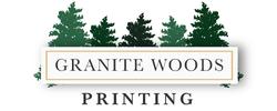 Granite Woods Printing