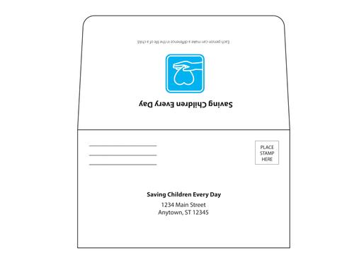 Remittance Envelopes - #6 3/4 - EN1037