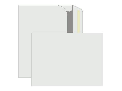 9x12 Pastel Booklet Envelopes - EB1511