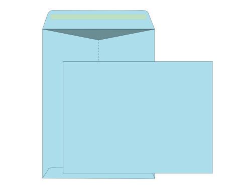 9x12 Pastel Catalog Envelopes - EB1512
