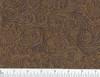 Western Brown 18% open perforated vinyl