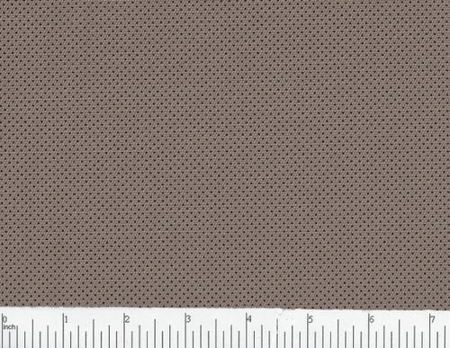 Sailcloth Tan 18% open perforated vinyl
