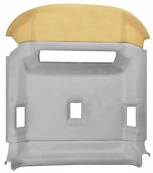 Front Headliner for John Deere Combines 9400, 9410, 9450/9460 Series