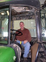 Replacing John Deere Cab Kits | Right Tools and Right Parts Make The Job Easy