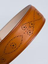 Alicante Handmade Leather Belt