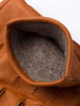 Deerskin Leather Gloves