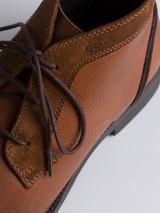 Geox Jaylon Leather Boots