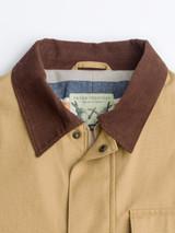 Canvas Field Jacket