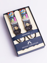 Famous Icon Suspenders