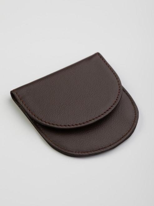 Leather Monocle Case