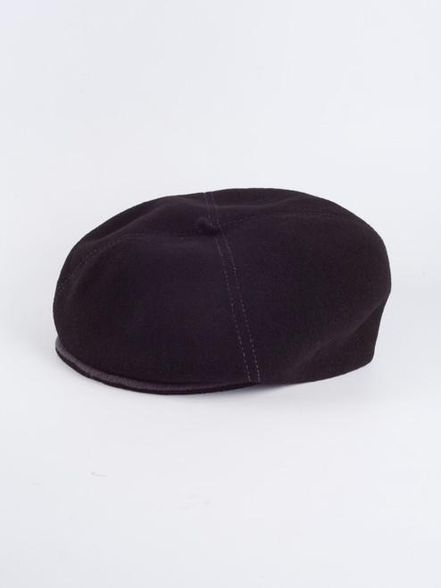 Laulhère Beret Style Cap