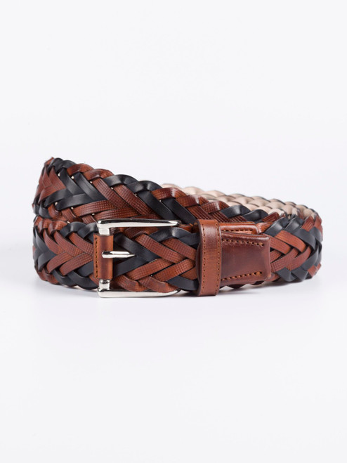 Cadiz Braided Belt