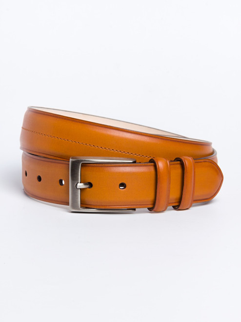Alicante Handmade Leather Belt