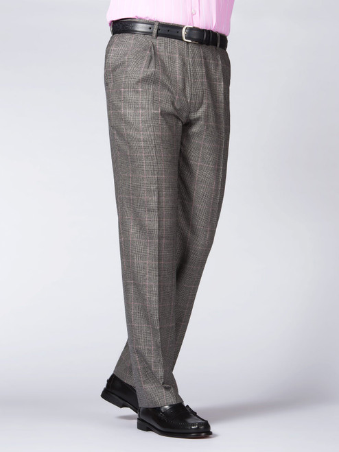Prince of Wales Pants