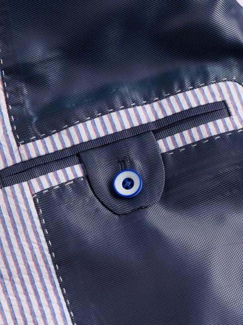 Inside pocket