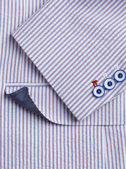 Buttoned cuff