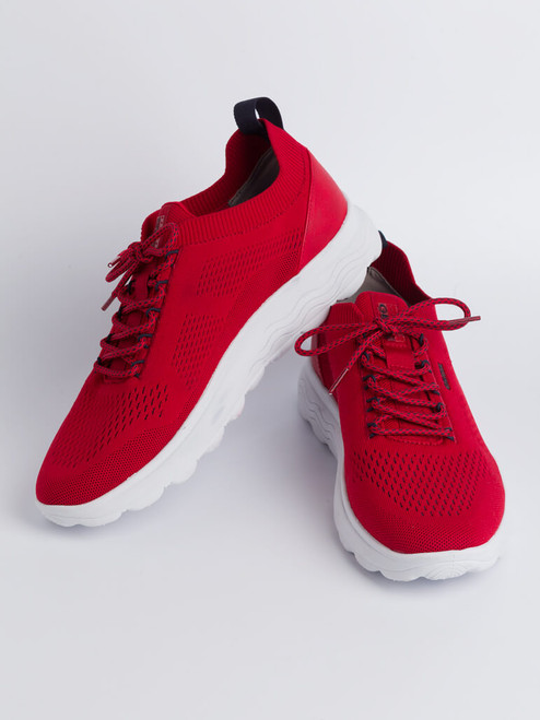 Red Geox Spherica Trainer