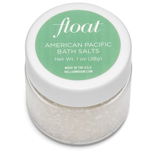 FLOAT 1oz Bath Crystals - case of 100
