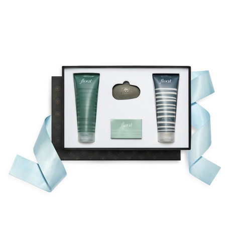 FLOAT Bath & Body Collection Gift Set