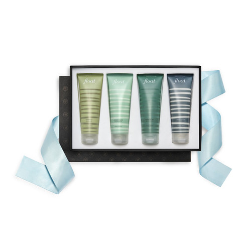 FLOAT Hair & Body Collection Gift Set
