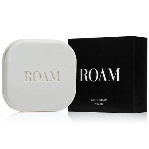 Roam 1oz Aloe Soap - case of 200