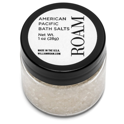 ROAM 1oz Bath Crystals - case of 100