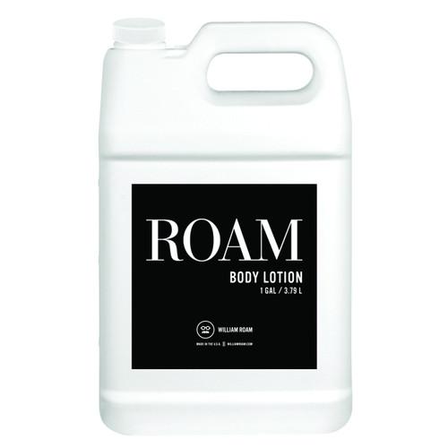 Roam Gallon Body Lotion