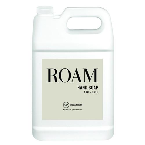 ROAM Gallon Hand Soap