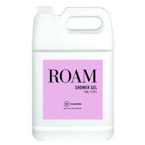 ROAM Gallon Shower Gel