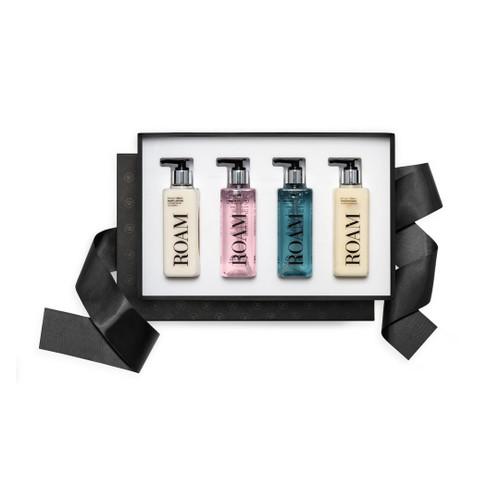 ROAM Hair & Body Collection Gift Set