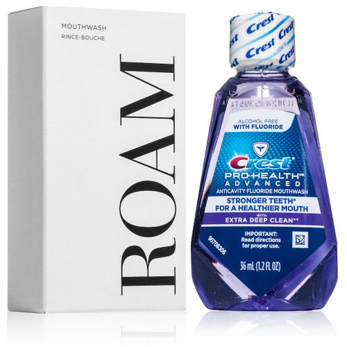 ROAM Mouthwash - case of 100