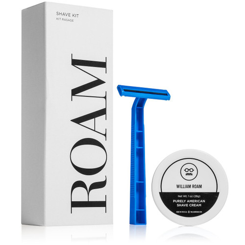 ROAM Shave Kit - case of 100