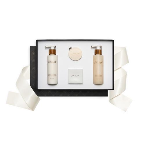 SENSE Bath & Body Collection Gift Set