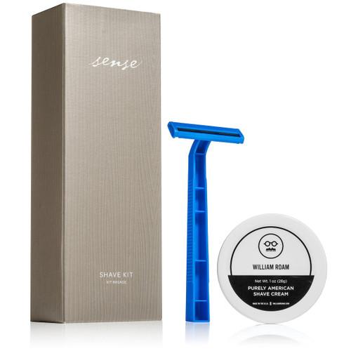SENSE Shave Kit - case of 100