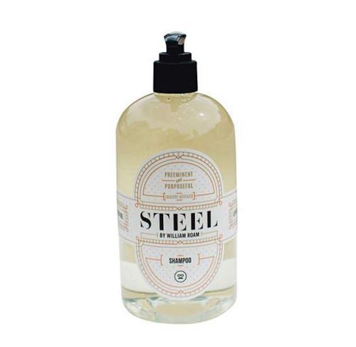 STEEL 16oz Shampoo