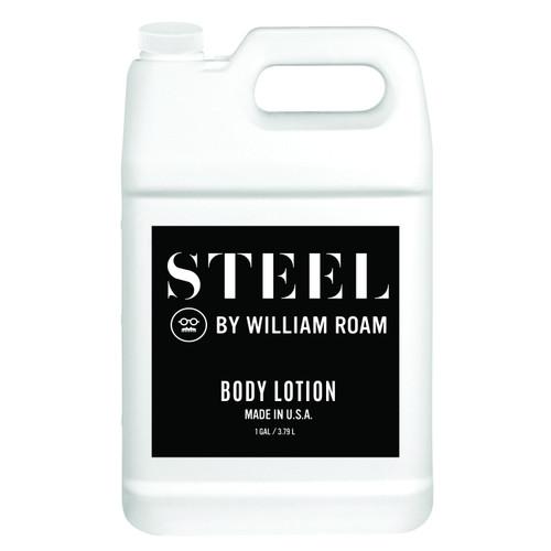 STEEL Gallon Body Lotion