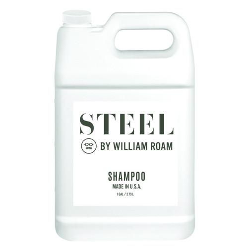 STEEL Gallon Shampoo
