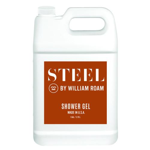 STEEL Gallon Shower Gel