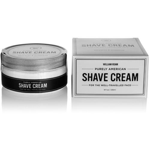 ROAM 8oz Shave Cream - case of 12