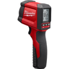 Milwaukee I 10:1 INFRARED TEMP-GUN NIST