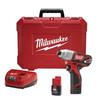 Milwaukee I M12™ 1/4 HEX IMPACT DRIVER - KIT