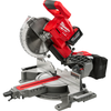 "Milwaukee I 10"" MITER SAW-KIT"