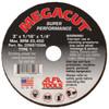 Alfa Tools I 4X1/32X3/8 TYPE 1 CUT-OFF WHEEL