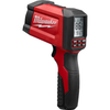 Milwaukee I 30:1 INFRARED/CONTACT TEMP-GUN NIST
