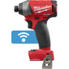 "Milwaukee I M18 FUEL™  1/4"" HEX IMPACT DRIVER WITH ONE-KEY™ BARE"