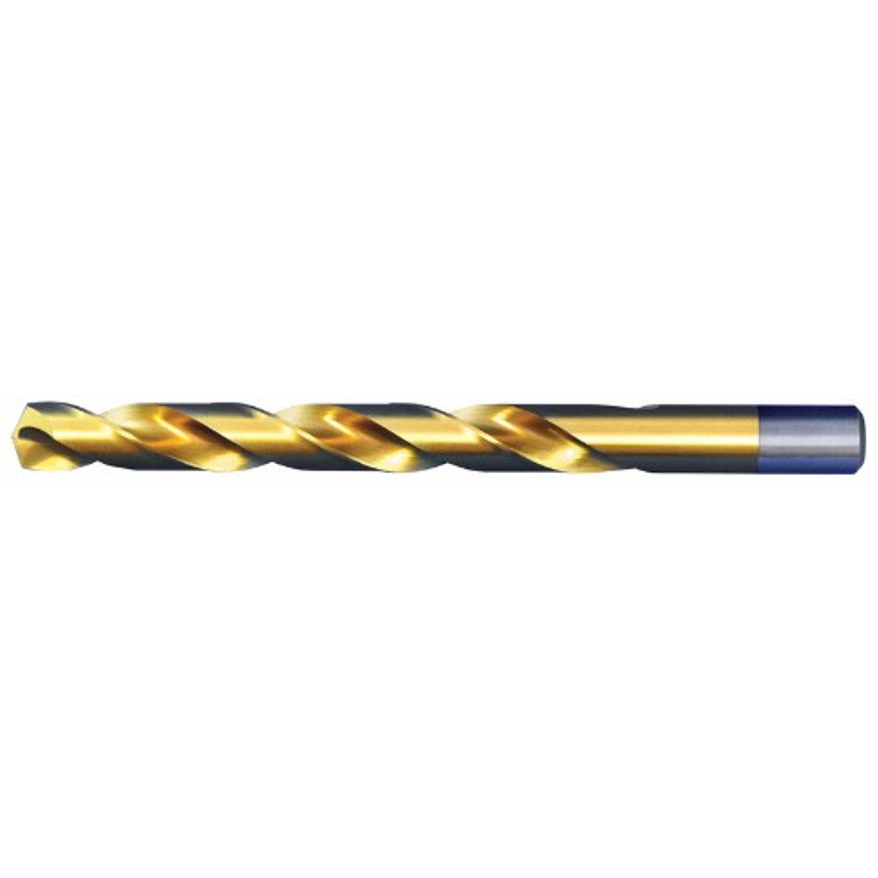 "USA /""O/"" Jobber Length Cobalt Drill Bit NEW"