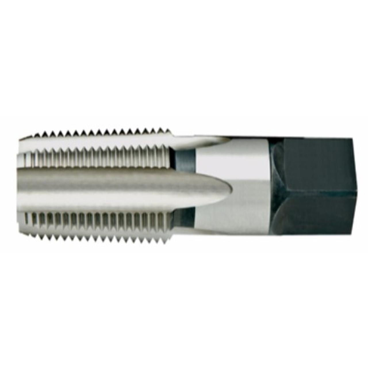 Alfa Tools HSNPT170308 1.1//4-11.1//2 HSS NPT Pipe Tap
