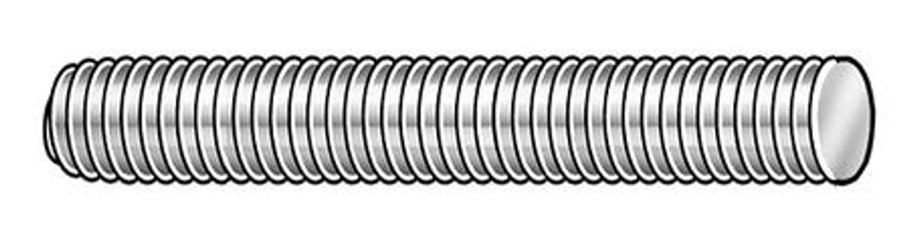 Threaded Rods & Studs